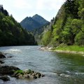 Accomodations in Pieniny  - <p>The mountain range of Pieniny allures with its unusual climate and wildlife. The most attractive,...