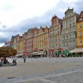 Accommodations  in Wrocław - <p>This beautiful city is one of the most attractive ones in Poland. It is due to its wide range of ...