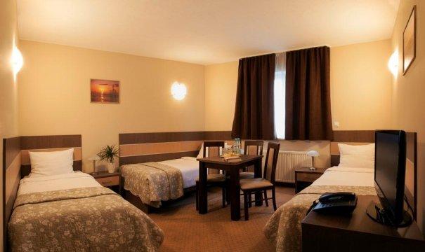 Hotel Sleep   noclegi w spokojnej okolicy Wrocławia