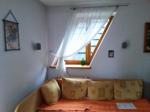Większy pokój