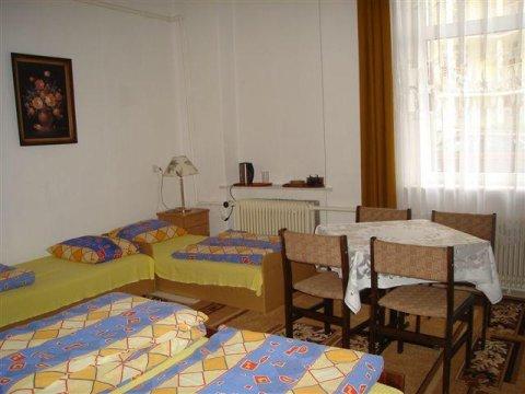 Pokoje u Zdzisiaj