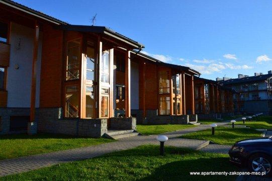 MSC Apartments Relax - basen, sauna, sauna, wi-fi
