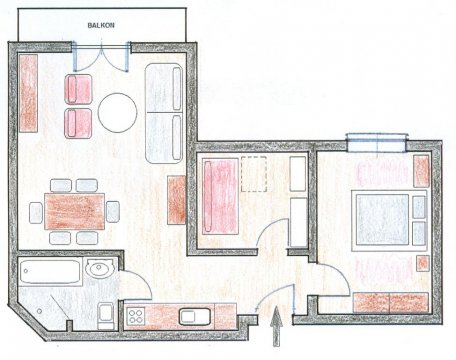 Apartamenty Wakacyjne Cztery Góry