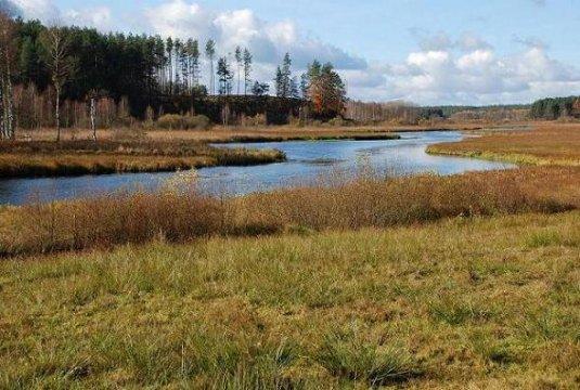 Brda - Wypoczynek nad Brdą - noclegi i spływy kajakowe