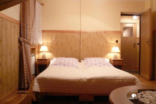 apartament 2-3 osobowy - Aqua Montana - Apartamenty i Pokoje Zakopane Centrum Skocznia 300 m