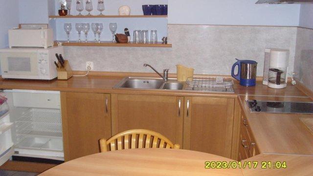 nr 4a salon z aneksem kuchennym