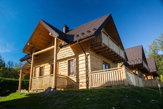 Domki do wynajecia w górach