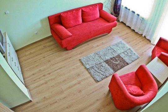 Apartament z balkonem - Villa Anita