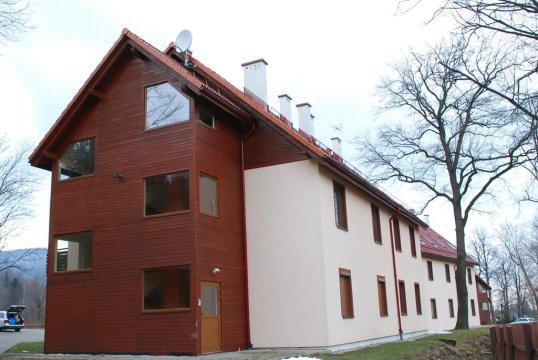 Apartament Sofia | nad górską rzeką | 15 min spacerem do centrum