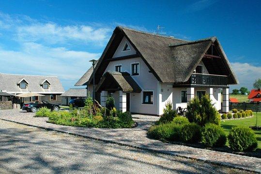 Pensjonat Darłowo- Pod Strzechą