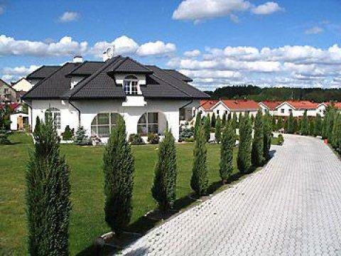 Noclegi, pokoje, kwatery w Olsztynie