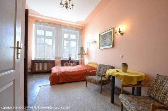 Apartament rodzinny 2 pokojowy