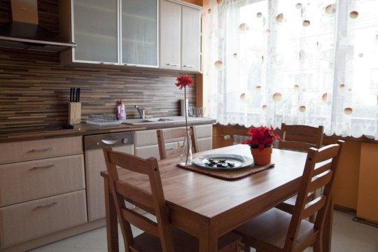 kuchnia, mieszkanie1
