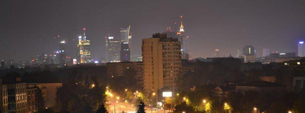 Hostel Mokotów Warszawa
