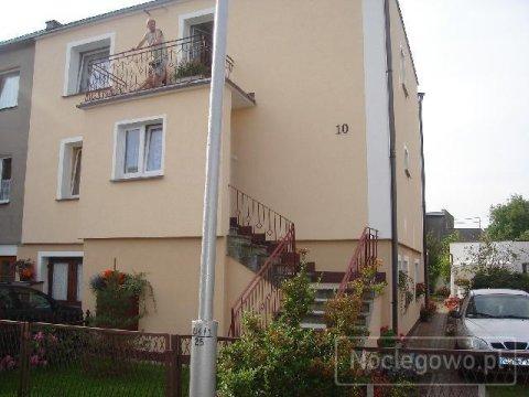 Tanie pokoje w Kołobrzegu