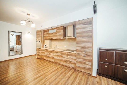 Apartament Uleńka - 2 pokoje