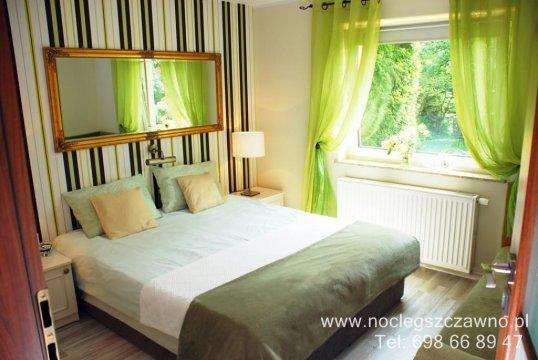 698 66 89 47 - www.noclegszczawno.pl - Apartamenty gościnne Mickiewicza31