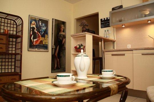 Apartament 36 aneks kuchenny minibarek