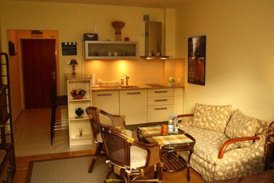 apartament 36 aneks kuchenny