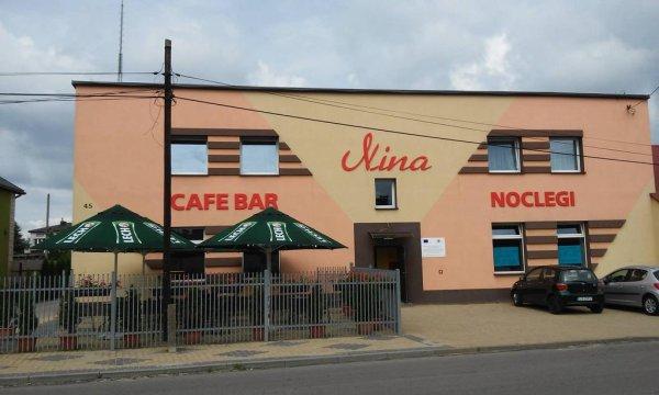 Noclegi Nina