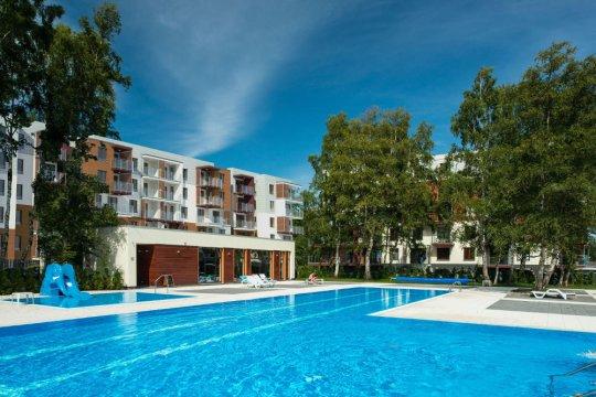 LUX Apartament 350 metrów od szerokiej plaży   Polanki Kołobrzeg