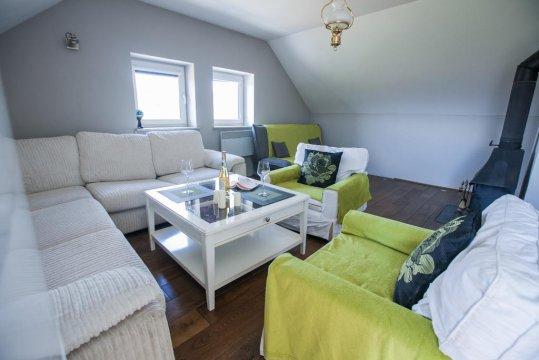 apartament 45m2  - Apartamenty, Domki, Pokoje w Beskidzie Żywieckim
