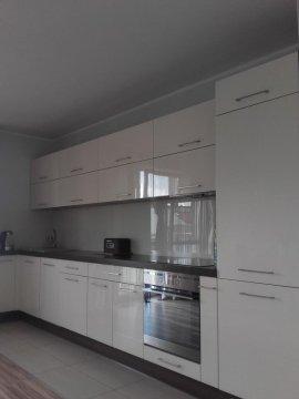 Aneks kuchenny - mieszkanie