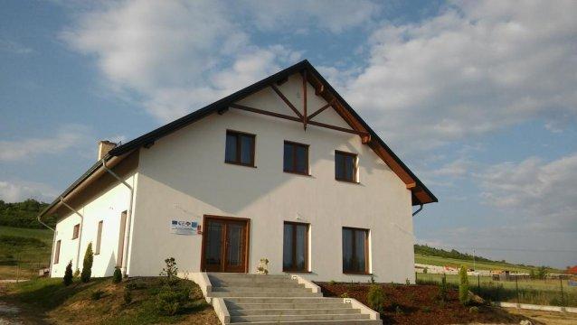 Pensjonat Koliber w Sobkowie - Pensjonat Koliber