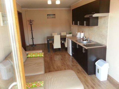 Apartament Kubuś