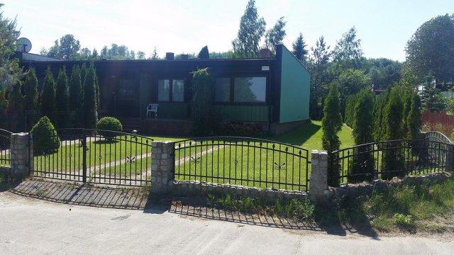 Domek Na Kaszubach - Domek Nad Jeziorem