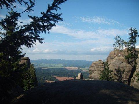 Góryy Stołowe - Apartament Rodzinny HANA