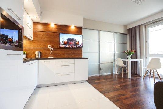 Apartament COMFORT4You Rzeszów