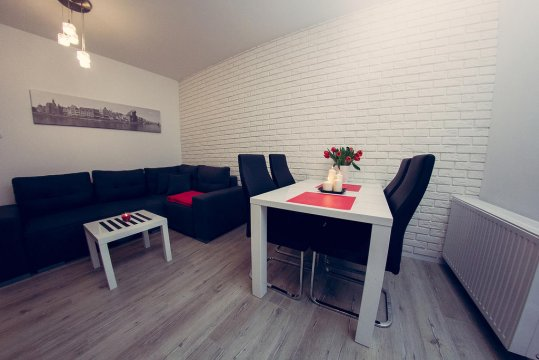 Apartament 1 - City Park - Tricity Apartment