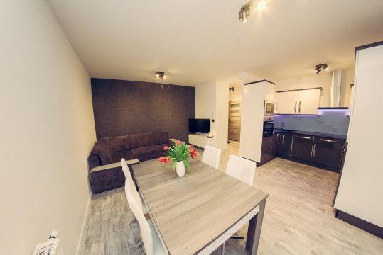 Apartament 2 - City Park - Tricity Apartment