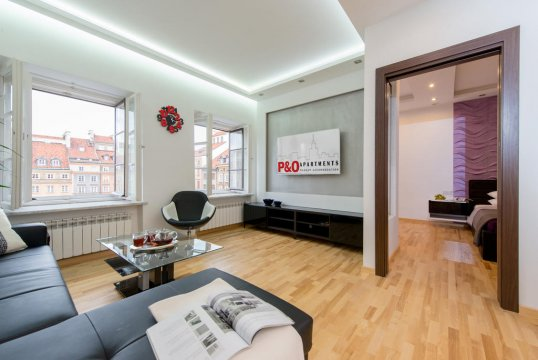 P&O Apartments - 130 Apartamentow