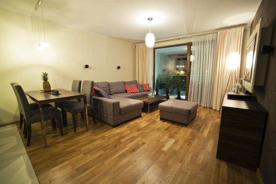 Ekskluzywne apartamenty Klif Residence!