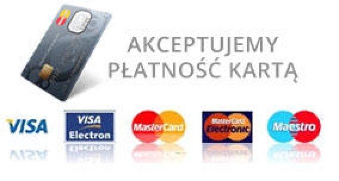 Płatności kartą