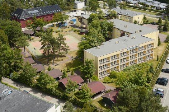 Ośrodek Polonez