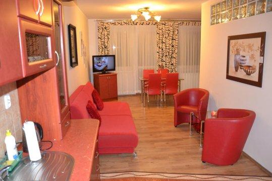 Apartament ul. Towarowa