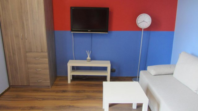 StudioSpanie.pl Apartament Magnolia