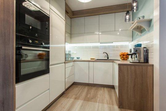 Apartament Muszelka na Solnej
