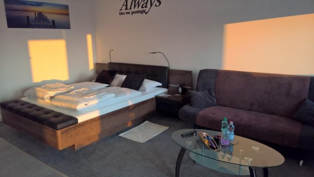 Top Oder Apartments