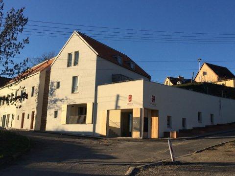 U Venuše -building