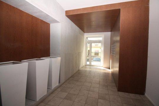 Mini apartament w Łodzi