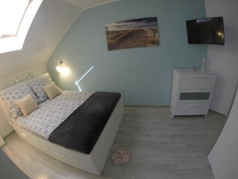 Apartament Darłówko | 100 m. do portu