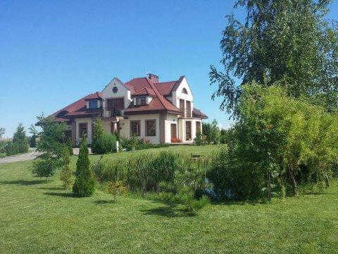 Villa Nowa - Villa Nowa Pokoje Gościnne