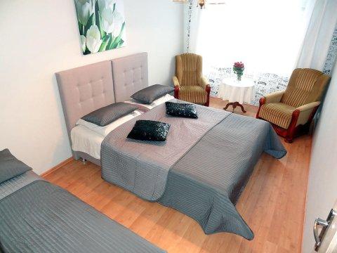 Mieszkanie 2 Pokojowe Plażowe