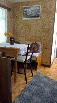 Domek - Urlop z Puckiem | domek lub pokój 150 metrów od morza