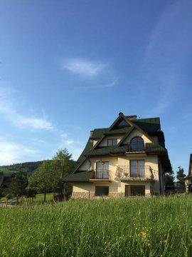 Hanusiny Kącik | W pełni wyposażony apartament dla 5 osób