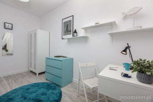 Apartament Stanisława Lema Morena